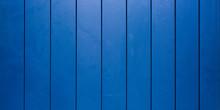 Classic Blue Light Shiny Woode...