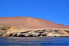 Paracas Candelabra , Nazca Lin...