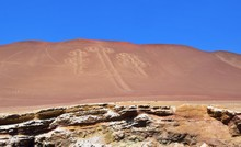 Paracas Candelabra , Nazca Lines , Peru