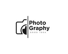 Camera Photography Logo Icon D...