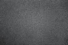 Abstract Porous Dark Grey Text...