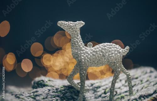 Photo Christmas toy