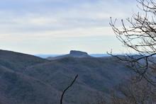 Table Rock Mountain, North Carolina