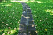 Floor Granite Stone Block Tile...