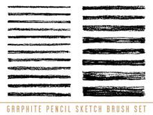 Graphite Pencil Sketch Set (Ha...