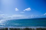 Fototapeta Fototapety z morzem do Twojej sypialni - Piękny krajobraz brzeg morze bałtyckie