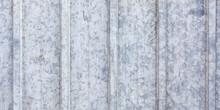 Corrugated Metal Sheet Texture...