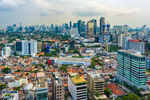 Jakarta, Indonesia - 19th Feb ...