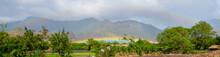 Kahumana Organic Farm Waianae Oahu In Hawaii - HNL