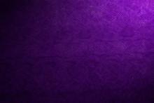 Snake Skin Texture Purple Color