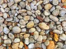 Random Size Of Stone, Colored ...