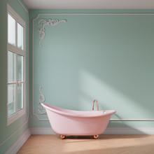 Period Building Bathroom With ...