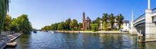 Panorama, Brandenburg An Der H...