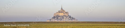 Photo Mont Saint-Michel