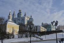 Smolensk Cathedral