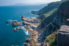 Longdong Bay Cape (dragon Cave...