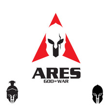 Ares A Letter Based A Vector