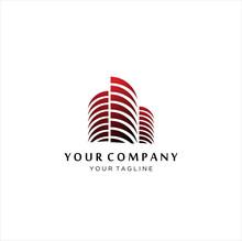 Real Estate Logo Design. Creat...