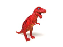 Close Up Of Tyrannosaurus Rex ...