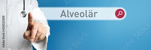 Photo Alveolär