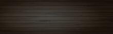 Texture Dark Wood Background