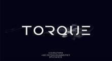 Torque, An Abstract Technology...