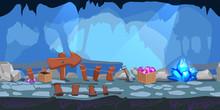 Mining Game Level Design Composition