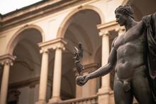 Statue Of Napoleon As Mars, Pi...