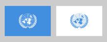 United Nations Official Flag V...