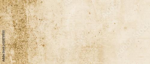 Hintergrund abstrakt in beige und hellbraun Wallpaper Mural