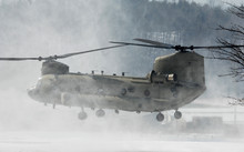 United States Army Helicopter ...