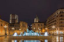 Plaza De La Virgen (Virgen Squ...