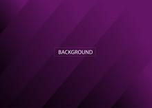 Dark Purple Strip Background F...