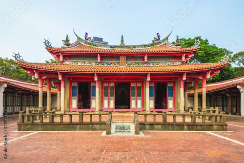 Confucius Temple in Hsinchu, Taiwan Tapéta, Fotótapéta