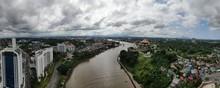 Kuching, Sarawak / Malaysia - ...
