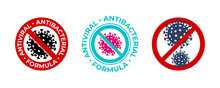 Antiviral Antibacterial Corona...