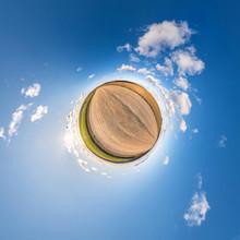 Little Planet Transformation O...