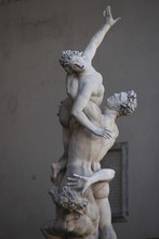 Artistic Heritage In Florence,...