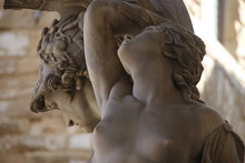 Artistic Heritage In Florence, Italy
