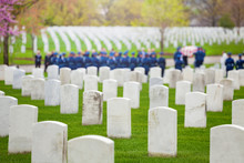 Military Cemetery And Burial P...