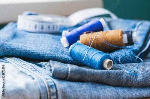 Photo Handicraft, repair tailoring