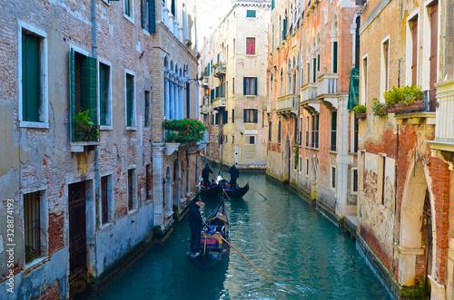 Venedig-Italien © Ilhan Balta