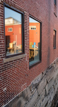 Brick Commercial Space In Port...