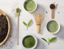 Organic Matcha Green Tea Powde...