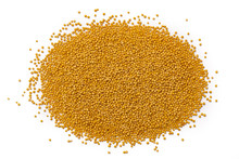 Yellow Mustard Seed, Delicious...