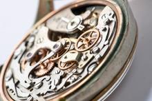 Ingranaggi Orologio Vintage