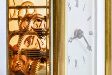 Ingranaggio Orologio Vintage D...