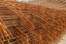 Rusty Fittings. Rusty Construc...