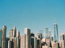 New York, NYC