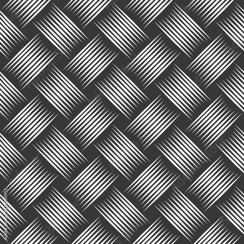 Tapety do gabinetu  weave-seamless-pattern-vector-linear-background-with-woven-texture-textile-knitted-repeat-tiling-wallpaper-perfect-simplistic-minimal-design
